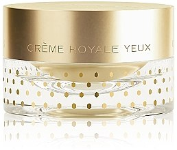Parfémy, Parfumerie, kosmetika Anti-age krém na oční okolí - Orlane Creme Royale Eye