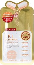 Parfémy, Parfumerie, kosmetika Zesvětlující hydrogelová maska - Mediheal I.P.I Lightmax Hydro Nude Gel Mask