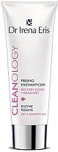 Parfémy, Parfumerie, kosmetika Enzymový peeling pro suchou a citlivou pokožku obličeje - Dr Irena Eris Enzyme Peeling