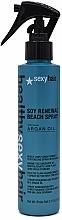 Parfémy, Parfumerie, kosmetika Sprej na vlasy - SexyHair HealthySexyHair Soy Renewal Beach Spray