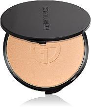Parfémy, Parfumerie, kosmetika Kompaktní pudr - Giorgio Armani Luminous Silk Compact Powder Foundation (náhradní náplň)