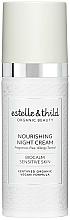 Parfémy, Parfumerie, kosmetika Vyživující noční krém - Estelle & Thild BioCalm Nourishing Night Cream