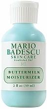 Parfémy, Parfumerie, kosmetika Hydratační pleťový krém - Mario Badescu Buttermilk Moisturizer