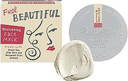 Parfémy, Parfumerie, kosmetika Vyživující pleťová maska - Bath House Nourishing Face Mask