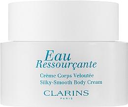 Parfémy, Parfumerie, kosmetika Clarins Eau Ressourcante - Tělový krém