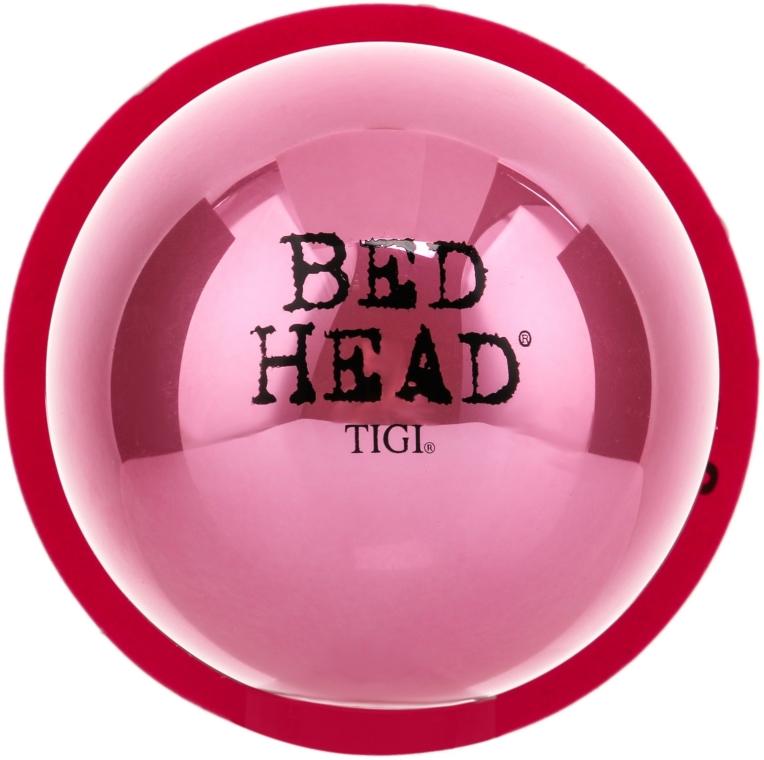 Krém na vyhlazení silně poškozených vlasů - Tigi Bed Head Dumb Blonde Smoothing Stuff