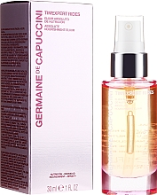 Parfémy, Parfumerie, kosmetika Výživný elixír - Germaine de Capuccini TimExpert Rides Absolute Nourishment Elixir