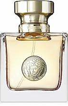 Parfémy, Parfumerie, kosmetika Versace Pour Femme - Parfémovaná voda
