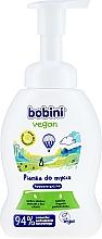 Parfémy, Parfumerie, kosmetika Pěna do koupele - Bobini Vegan