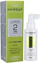 Parfémy, Parfumerie, kosmetika Sprej na vlasy - Brelil Hair Cur HairExpress Spray
