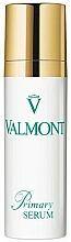 Parfémy, Parfumerie, kosmetika Intenzivní obnovující sérum - Valmont Primary Serum