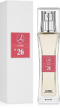 Parfémy, Parfumerie, kosmetika Lambre №26 - Parfém