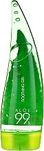 Parfémy, Parfumerie, kosmetika Uklidňující a hydratační gel s aloe - Holika Holika Aloe 99% Soothing Gel