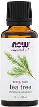 Parfémy, Parfumerie, kosmetika Esenciální olej Čajovník - Now Foods Essential Oils 100% Pure Tea Tree