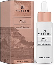Parfémy, Parfumerie, kosmetika Pleťové sérum - Vie De Sel Face Serum
