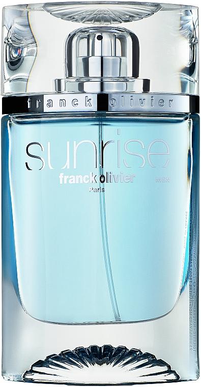 Franck Olivier Sun Rise - Toaletní voda — foto N1
