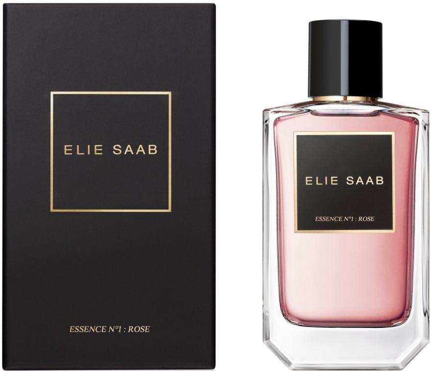 Elie Saab Essence No 1 Rose - Parfémovaná voda — foto N1