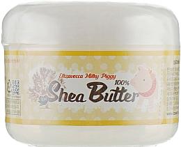 Parfémy, Parfumerie, kosmetika Univerzální krémový balzám s bambuckým máslem - Elizavecca Face Care Milky Piggy Shea Butter 100%