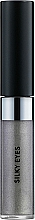 Parfémy, Parfumerie, kosmetika Voděodolné oční stíny - La Biosthetique Silky Eyes Waterproof Creamy Eyeshadow