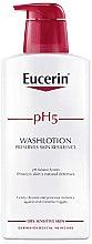 Parfémy, Parfumerie, kosmetika Čisticí lotion pro citlivou pokožku těla - Eucerin pH5 WashLotion