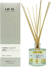 Parfémy, Parfumerie, kosmetika Aroma difuzér - Ambientair Lab Co. Patchouli & Cedar