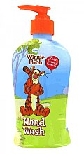 Parfémy, Parfumerie, kosmetika Gel na mytí rukou - Disney Winnie Pooh Hand Wash Gel