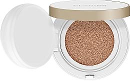Parfémy, Parfumerie, kosmetika Odolný make-up krém-cushion SPF 50 - Clarins Everlasting Cushion Foundation