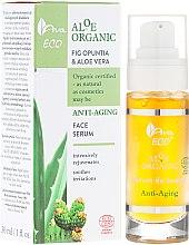 Parfémy, Parfumerie, kosmetika Sérum na obličej - Ava Laboratorium Aloe Organiic Serum