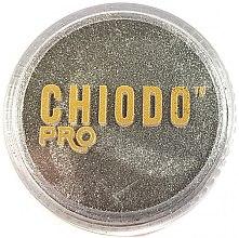 Parfémy, Parfumerie, kosmetika Zrcadlový pyl pro design nehtů - Chiodo Pro Mirror Gloss