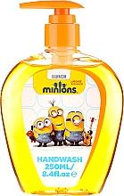 Parfémy, Parfumerie, kosmetika Tekuté mýdlo na ruce - Corsair Minions Hand Wash