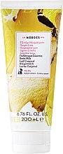 Parfémy, Parfumerie, kosmetika Tělové mléko Ginger Lime - Korres Ginger Lime Body Milk