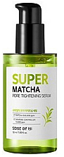 Parfémy, Parfumerie, kosmetika Sérum pro stažení pórů - Some By Mi Super Matcha Pore Tightening Serum