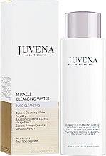 Parfémy, Parfumerie, kosmetika Micelární voda - Juvena Pure Cleansing Miracle Cleansing Water