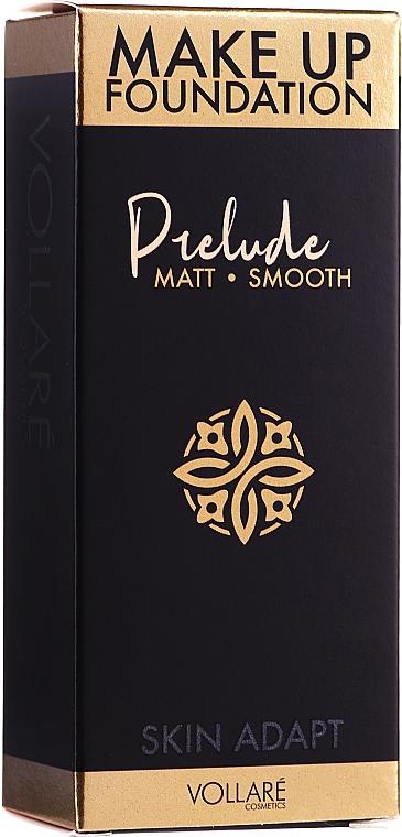 Make-up - Vollare Prelude Smoothing & Mattifying Make Up Foundation