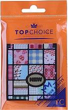 "Parfémy, Parfumerie, kosmetika Kosmetické zrcátko, 85505 ""Patchwork Mix3"" - Top Choice"