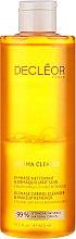 Parfémy, Parfumerie, kosmetika Dvoufázový odličovač na obličej a oči - Decleor Aroma Cleanse Bi-Phase Caring Cleanser & Make Up Remover