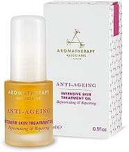 Parfémy, Parfumerie, kosmetika Anti-age pleťový olej pro intenzivní péči - Aromatherapy Associates Anti-Age Intensive Skin Treatment Oil