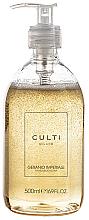 Parfémy, Parfumerie, kosmetika Culti Geranio Imperiale - Parfémované mýdlo na ruce a tělo