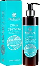 Parfémy, Parfumerie, kosmetika Kondicionér na jemné vlasy - BasicLab Dermocosmetics Capillus