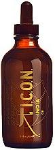 Parfémy, Parfumerie, kosmetika Změkčující vlasový olej - I.C.O.N. India Oil