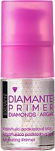 Parfémy, Parfumerie, kosmetika Zářící základ pro make-up - Gabriella Salvete Diamante Primer