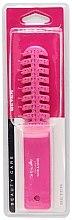 Parfémy, Parfumerie, kosmetika Masážní kartáč, růžový, 17.5 cm - Beter Beauty Care