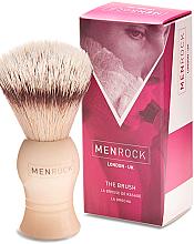 Parfémy, Parfumerie, kosmetika Štětka na holení - Men Rock The Brush