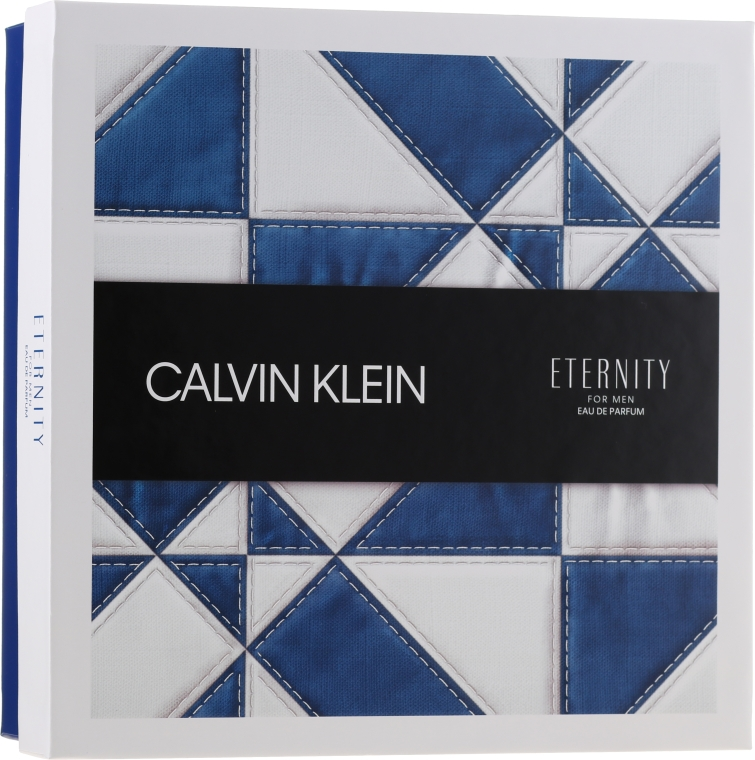 Calvin Klein Eternity For Men 2019 - Sada (edp/100ml + edp/30ml)