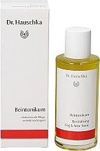 Parfémy, Parfumerie, kosmetika Tonikum na nohy a paže - Dr. Hauschka Revitalising Leg & Arm Tonic