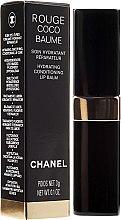 Parfémy, Parfumerie, kosmetika Balzám na rty - Chanel Rouge Coco Baume