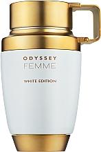 Parfémy, Parfumerie, kosmetika Armaf Odyssey Femme White Edition - Parfémovaná voda