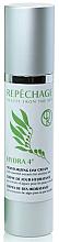 Parfémy, Parfumerie, kosmetika Hydratační denní krém s extrakty z mořských řas - Repechage Hydra 4 Day Protection Cream For Sensitive Skin
