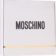 Parfémy, Parfumerie, kosmetika Moschino Fresh Couture - Sada (edt/5ml + sh/gel/25ml + b/lot/25ml)