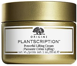 Parfémy, Parfumerie, kosmetika Intenzivní liftingový pleťový krém - Origins Plantscription Powerful Lifting Cream